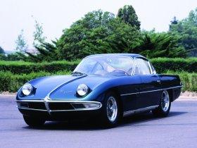 Ver foto 2 de Lamborghini 350 GTV 1963