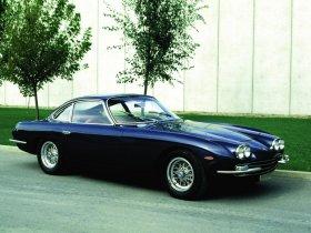 Ver foto 2 de Lamborghini 400 GT 1966