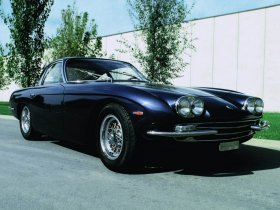Fotos de Lamborghini 400 GT