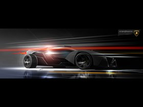 Ver foto 22 de Lamborghini Ankonian Concept Design by Slavche Tanevski 2011