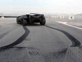 Ver foto 13 de Lamborghini Ankonian Concept Design by Slavche Tanevski 2011