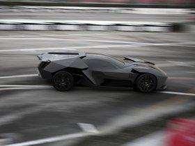 Ver foto 10 de Lamborghini Ankonian Concept Design by Slavche Tanevski 2011