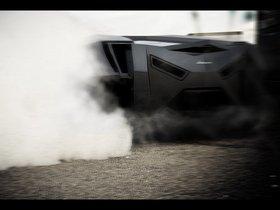 Ver foto 9 de Lamborghini Ankonian Concept Design by Slavche Tanevski 2011