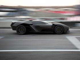 Ver foto 8 de Lamborghini Ankonian Concept Design by Slavche Tanevski 2011