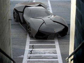 Ver foto 6 de Lamborghini Ankonian Concept Design by Slavche Tanevski 2011