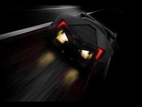 Ver foto 3 de Lamborghini Ankonian Concept Design by Slavche Tanevski 2011