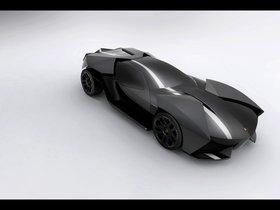 Ver foto 18 de Lamborghini Ankonian Concept Design by Slavche Tanevski 2011