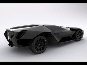 Ver foto 17 de Lamborghini Ankonian Concept Design by Slavche Tanevski 2011