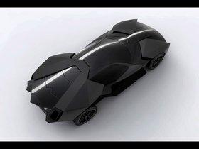 Ver foto 16 de Lamborghini Ankonian Concept Design by Slavche Tanevski 2011