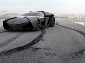 Ver foto 14 de Lamborghini Ankonian Concept Design by Slavche Tanevski 2011