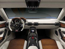 Ver foto 3 de Lamborghini Asterion LPI 910-4 2014