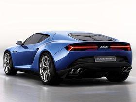 Ver foto 2 de Lamborghini Asterion LPI 910-4 2014