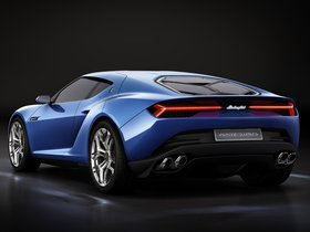 Ver foto 7 de Lamborghini Asterion LPI 910-4 2014