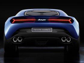 Ver foto 6 de Lamborghini Asterion LPI 910-4 2014