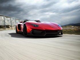 Ver foto 14 de Lamborghini Aventador J Concept 2012