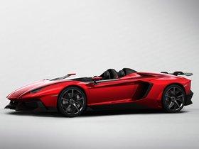 Ver foto 26 de Lamborghini Aventador J Concept 2012