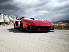 Ver foto 33 de Lamborghini Aventador J Concept 2012