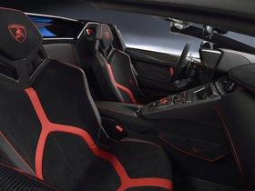 Ver foto 9 de Lamborghini Aventador LP-750-4 Superveloce Roadster LB834 2015