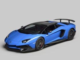 Ver foto 8 de Lamborghini Aventador LP-750-4 Superveloce Roadster LB834 2015