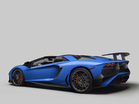 Ver foto 7 de Lamborghini Aventador LP-750-4 Superveloce Roadster LB834 2015