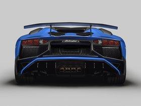 Ver foto 6 de Lamborghini Aventador LP-750-4 Superveloce Roadster LB834 2015