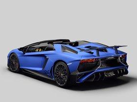 Ver foto 5 de Lamborghini Aventador LP-750-4 Superveloce Roadster LB834 2015