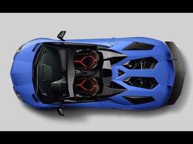 Ver foto 4 de Lamborghini Aventador LP-750-4 Superveloce Roadster LB834 2015