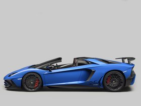 Ver foto 2 de Lamborghini Aventador LP-750-4 Superveloce Roadster LB834 2015