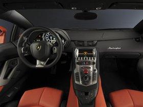 Ver foto 11 de Lamborghini LP700-4 2011