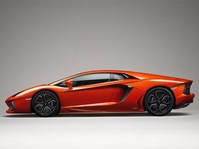 Ver foto 2 de Lamborghini LP700-4 2011