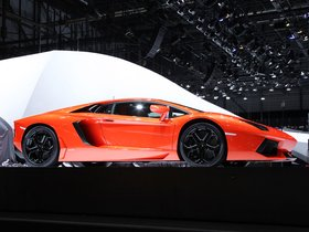Ver foto 15 de Lamborghini LP700-4 2011
