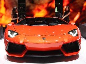 Ver foto 14 de Lamborghini LP700-4 2011