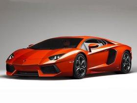Ver foto 12 de Lamborghini LP700-4 2011