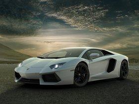 Ver foto 16 de Lamborghini LP700-4 2011