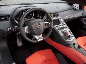 Ver foto 32 de Lamborghini LP700-4 2011