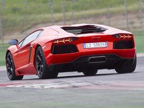 Ver foto 27 de Lamborghini LP700-4 2011