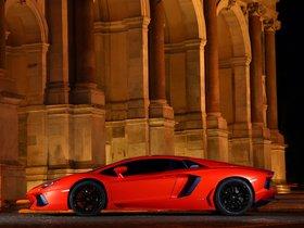 Ver foto 23 de Lamborghini LP700-4 2011