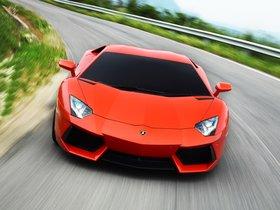 Ver foto 21 de Lamborghini LP700-4 2011