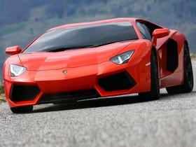 Ver foto 19 de Lamborghini LP700-4 2011