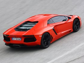 Ver foto 18 de Lamborghini LP700-4 2011