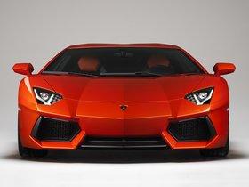 Ver foto 5 de Lamborghini LP700-4 2011