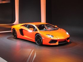 Ver foto 4 de Lamborghini LP700-4 2011