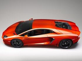 Ver foto 3 de Lamborghini LP700-4 2011