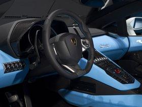 Ver foto 3 de Lamborghini Aventador LP700-4 Nazionale 2014