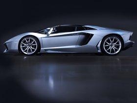 Ver foto 15 de Lamborghini Aventador LP700-4 Roadster 2013
