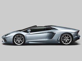 Ver foto 14 de Lamborghini Aventador LP700-4 Roadster 2013