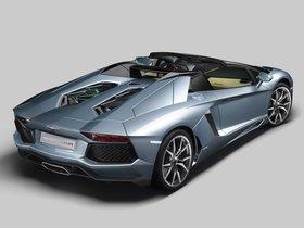 Ver foto 11 de Lamborghini Aventador LP700-4 Roadster 2013