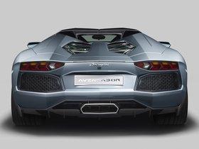 Ver foto 9 de Lamborghini Aventador LP700-4 Roadster 2013