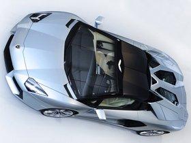 Ver foto 8 de Lamborghini Aventador LP700-4 Roadster 2013