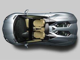 Ver foto 2 de Lamborghini Aventador LP700-4 Roadster 2013